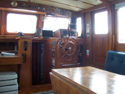 photo of  44' Puget Trawler