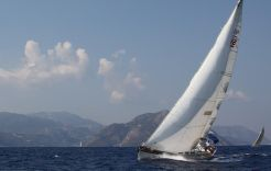 2003 X-Yachts 412