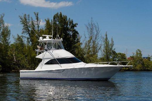 2015 Viking Yachts 42 Convertible
