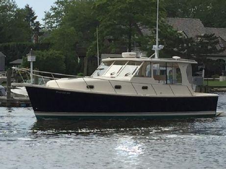 2007 Mainship 34 Pilot Rum Runner