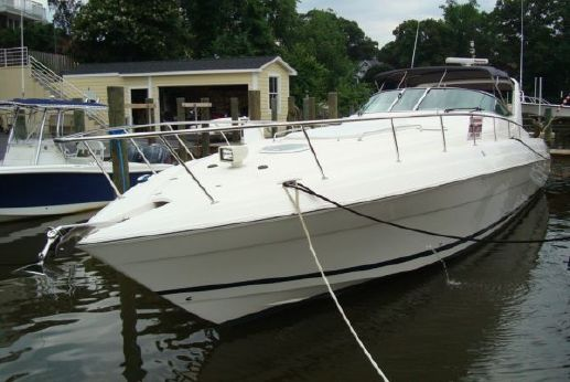 2003 Riviera M470 (aka Wellcraft Excalibur)