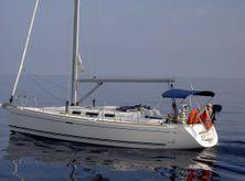2006 Dufour 40