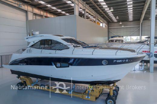 2011 Faeton 380 HT