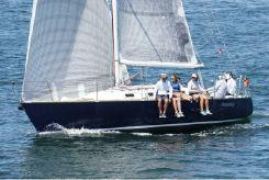 1988 J Boats J 35, J35, J/35