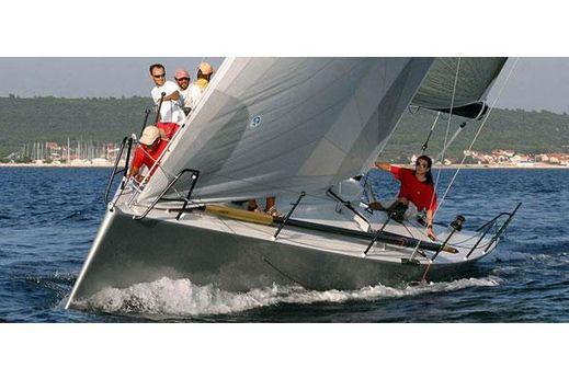 2008 Murtic GP42