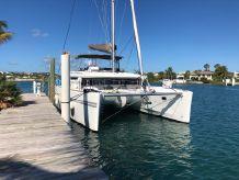 2017 Lagoon 450