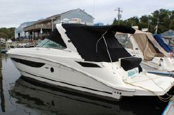 2015 Sea Ray 350 Sundancer