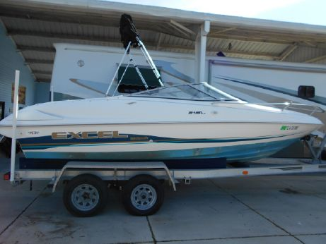 1997 Wellcraft EXCEL 21SL