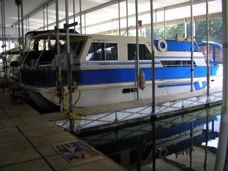 1989 Holiday Mansion 370 Barracuda