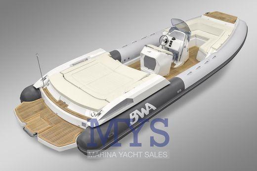 2018 Bwa Nautica 8.9 TT PREMIUM