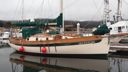 2003 Bristol Channel Cutter