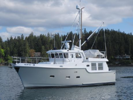 2005 Nordhavn 40 MK II
