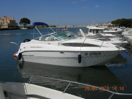 2010 Bayliner 245