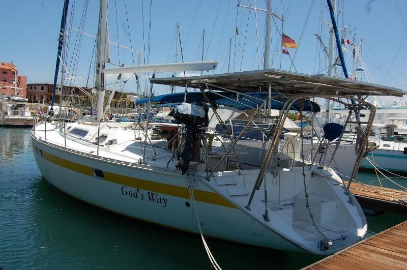0a77adc002739 1990 Jeanneau Sun Odyssey 51 Sail New and Used Boats for Sale