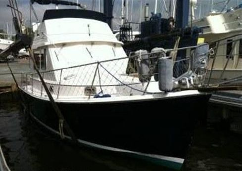 1990 Cape Dory Down East