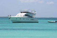 2002 Viking Sport Cruisers 61 Motor Yacht