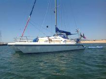 1991 Prout Catamarans Event 34