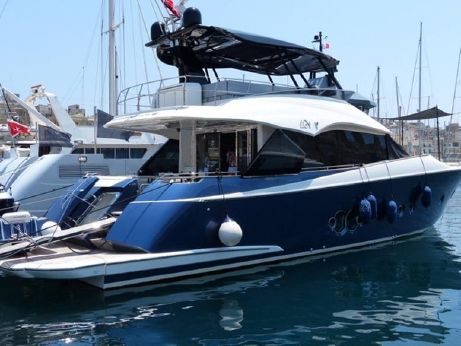 2012 Monte Carlo Yachts 65