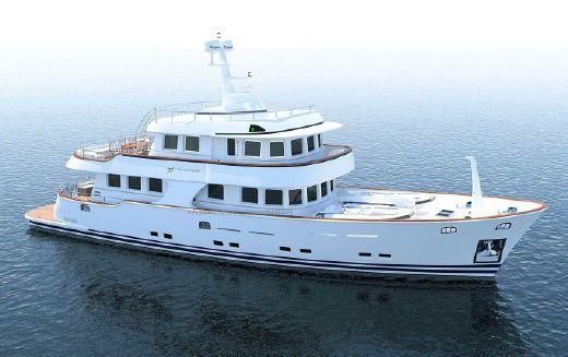 2007 Terranova Yachts
