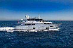 2021 Filippetti Yacht Filippetti N30 Navetta