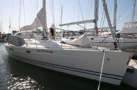 1995 Jeanneau Sun Fast 52 Yacht
