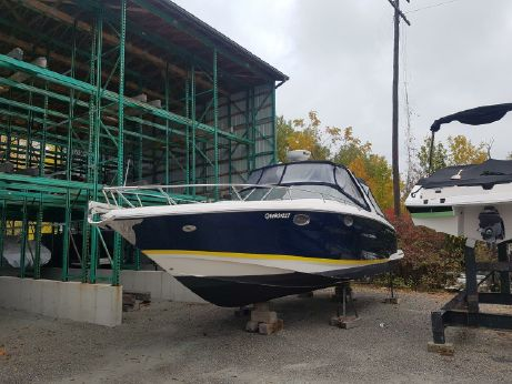 2006 Regal 3350 Sport Cruiser