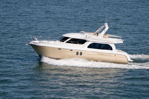 2009 Navigator 4800