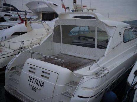 1997 Ab Yachts AB 55