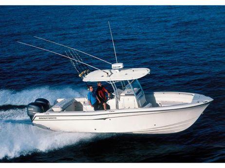 2008 Grady-White Release 283