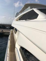 thumbnail photo 0: 2001 Ferretti Yachts 94
