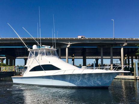 2003 Ocean Yachts 48 Super Sport