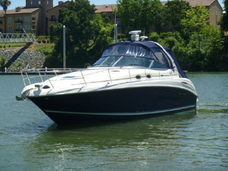 2006 Sea Ray 360 Sundancer Fresh Water Only