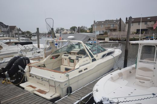1988 Sea Ray 30 Sundancer