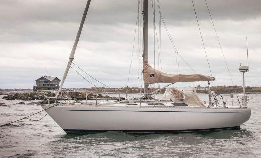 1983 Sweden Yachts Comfort 34