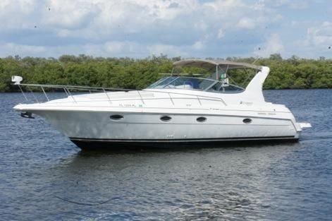 2000 Cruisers 3375