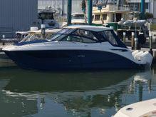 2020 Sea Ray Sundancer 320 Outboard