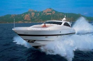 2000 Cantiere Navale Arno LEOPARD
