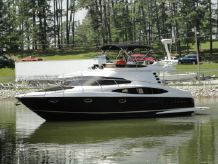 2010 Regal 4080 FLYBRIDGE SEDAN