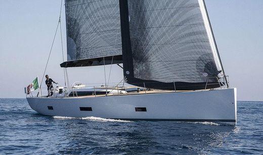 2013 Ice Yachts Ice 62