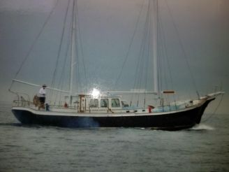 1979 Custom Ketch