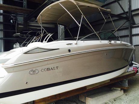2012 Cobalt 242
