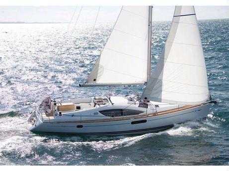 2009 Jeanneau Sun Odyssey 45 DS
