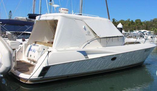 2006 Riviera M400 Sports Cruiser