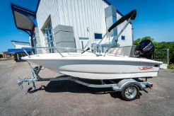 2018 Boston Whaler 130 Super Sport
