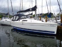 2006 Hunter Legend 27