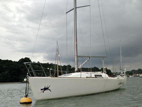 1995 J Boats J/92