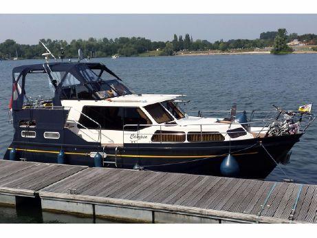 1998 Boarncruiser 1000