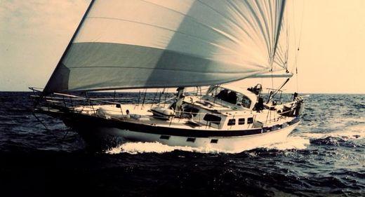1986 Belliure 50 SY CLASSIC