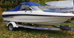 2003 Chaparral 180 SS