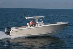 2020 Sailfish 290 CC